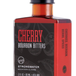Strongwater Cherry Bourbon Bitters