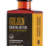 Strongwater Golden Aromatic Bitters