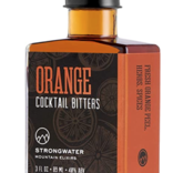 Strongwater Orange Cocktail Bitters