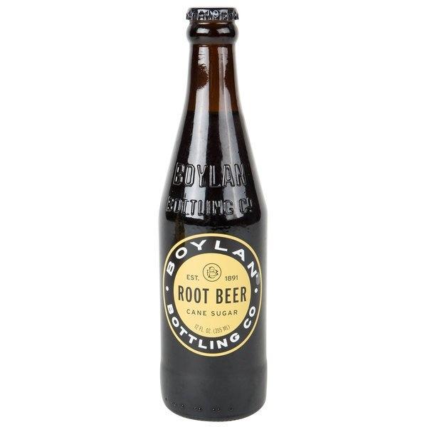 Sugarfoot Boylan Root Beer