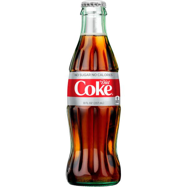 Sugarfoot Diet Coke