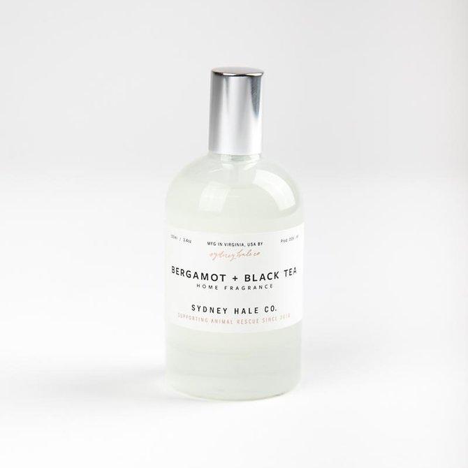 Sydney Hale Co Bergamot & Black Tea Room Spray
