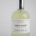 Sydney Hale Co Lemon Shandy Room Spray
