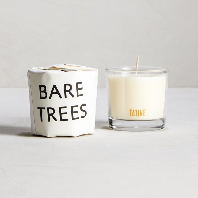 Tatine Bare Trees