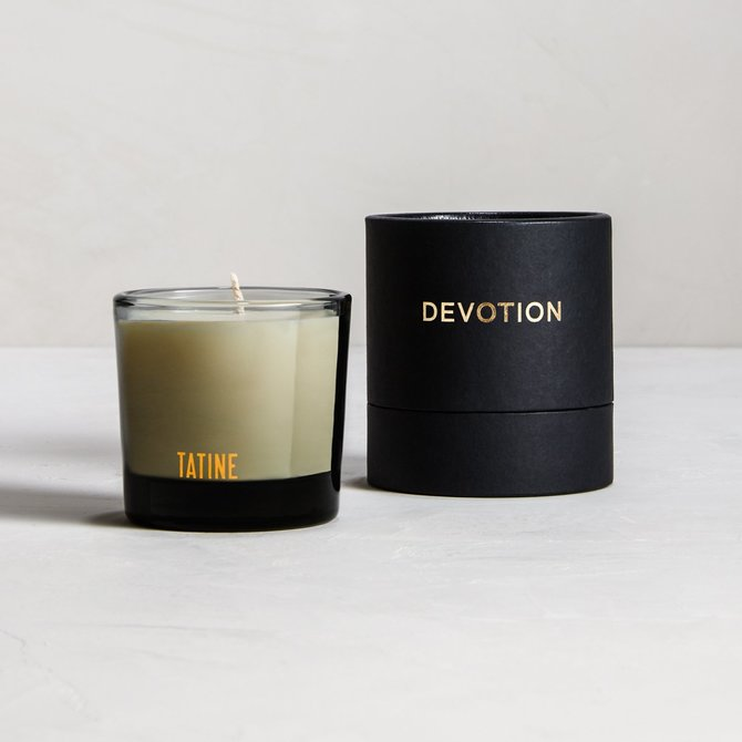Tatine Devotion 2 oz Votives