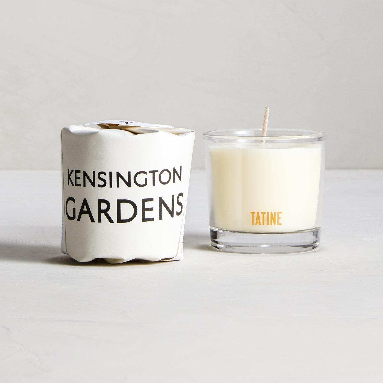 Tatine Kensington Garden 2oz Tatine Votive