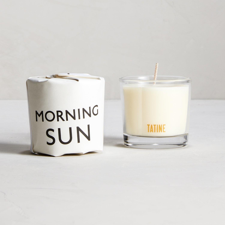 Tatine Morning Sun Candle