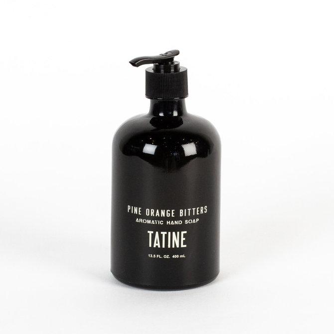 Tatine Pine Orange Hand Soap