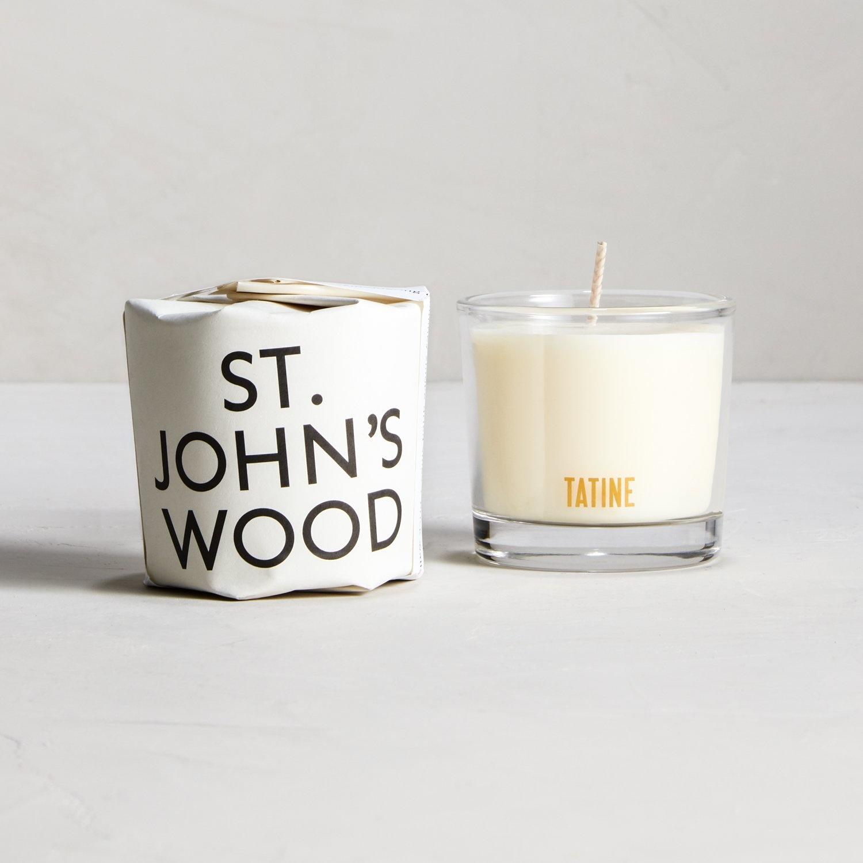Tatine St. John's Wood 2oz Tatine Votive