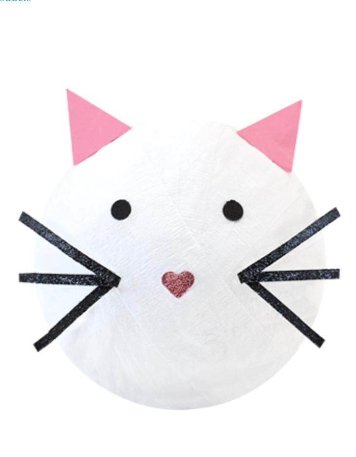Tops Malibu Deluxe Surprise Ball Cat