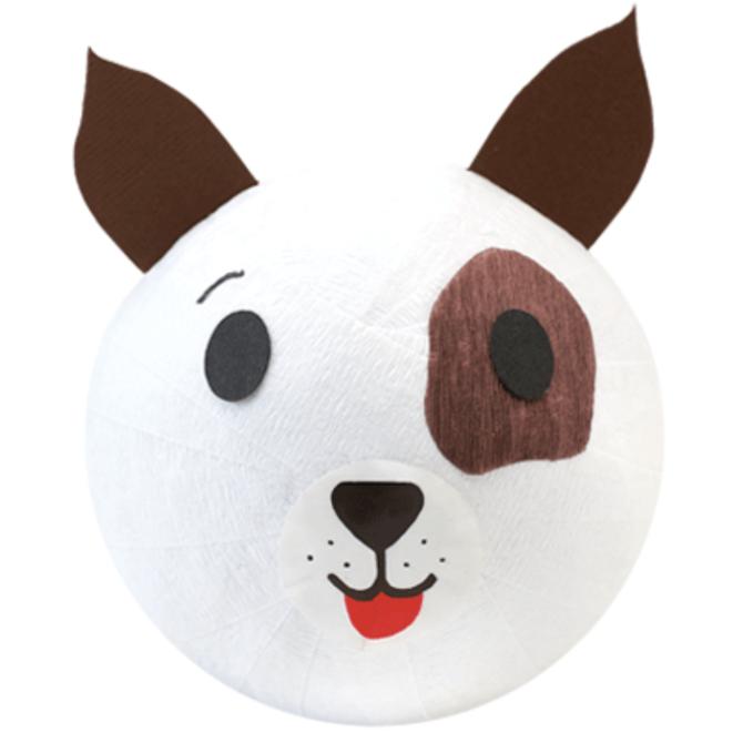 Tops Malibu Deluxe Surprise Ball Dog