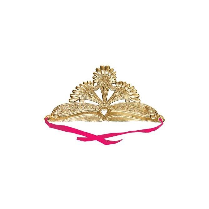 Tops Malibu Old World Tiara Crown