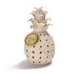 Two's Company Decorative Light Up LED Pineapple