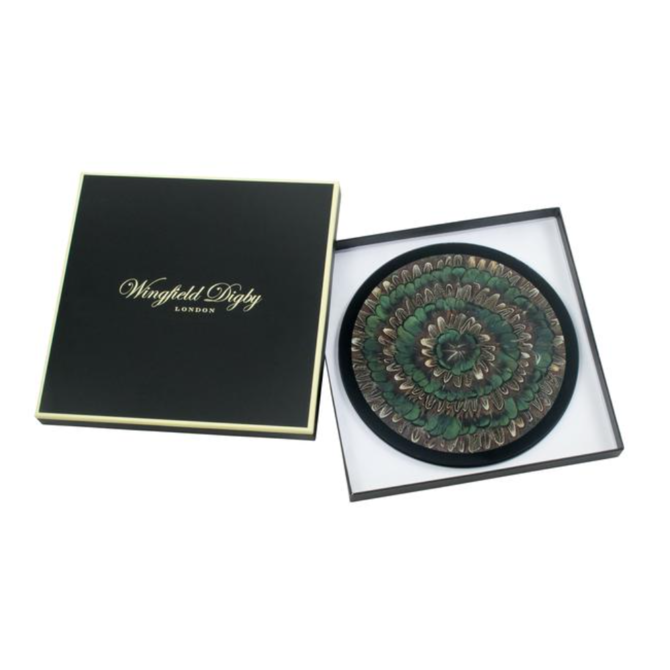 Wingfield Digby Cock Pheasant & Green Pheasant - 2 Placemats