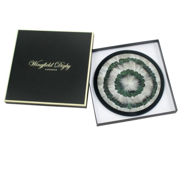Wingfield Digby Duck & Green Pheasant - Placemats - set of 2