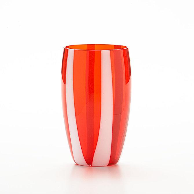 Zafferano Gessato Beverage Red GS00211H