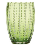 Zafferano Perle Beverage apple green PR00213