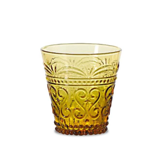 Zafferano Provenzale Cone Tumbler - amber PV00104