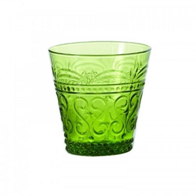 Zafferano PV00113 Provenzale Tumbler - apple green