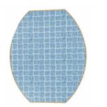 Holly Stuart Home XEP-MS-NA/DF-NA (BLUE)