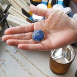 Jessica Weiss Jewelry & Studio Lapis slip-on