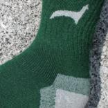 Peruvian Link Hunter Alpaca Socks S