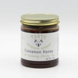 Taste Artisanal Market Cinnamon Honey
