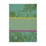 LJF Confiture Green Tea Towel