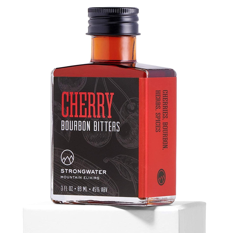 Tops Malibu Cherry Bourbon Bitters