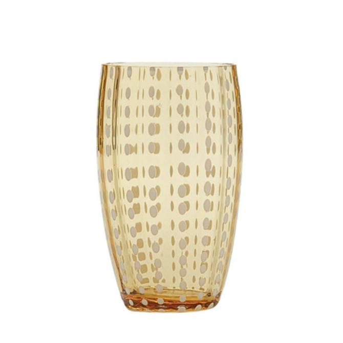 Zafferano Perle Beverage amber PR00204