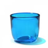 Zafferano Ciompo Votive Blue CP00107