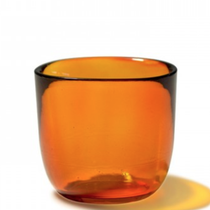 Zafferano Ciompo Votive Orange CP00113