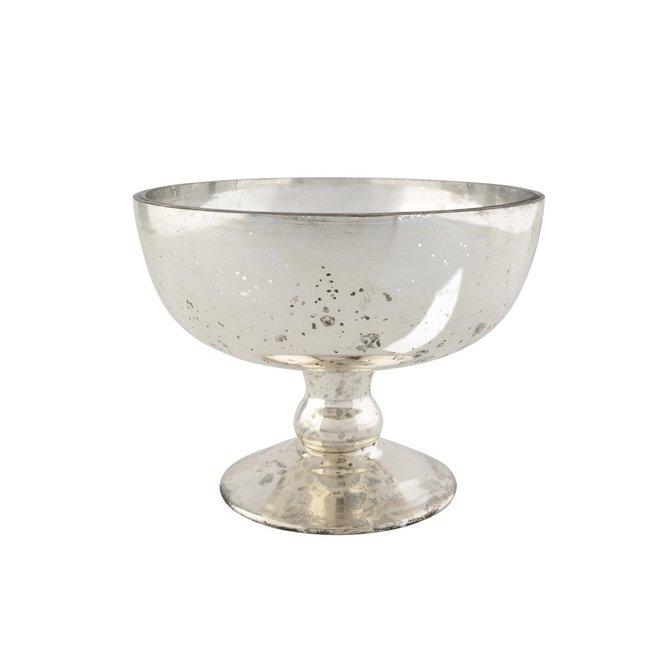 Sophie Allport Decorative Bowl Antique Silver