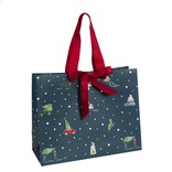 Sophie Allport Gift Bag Small Home for Christmas