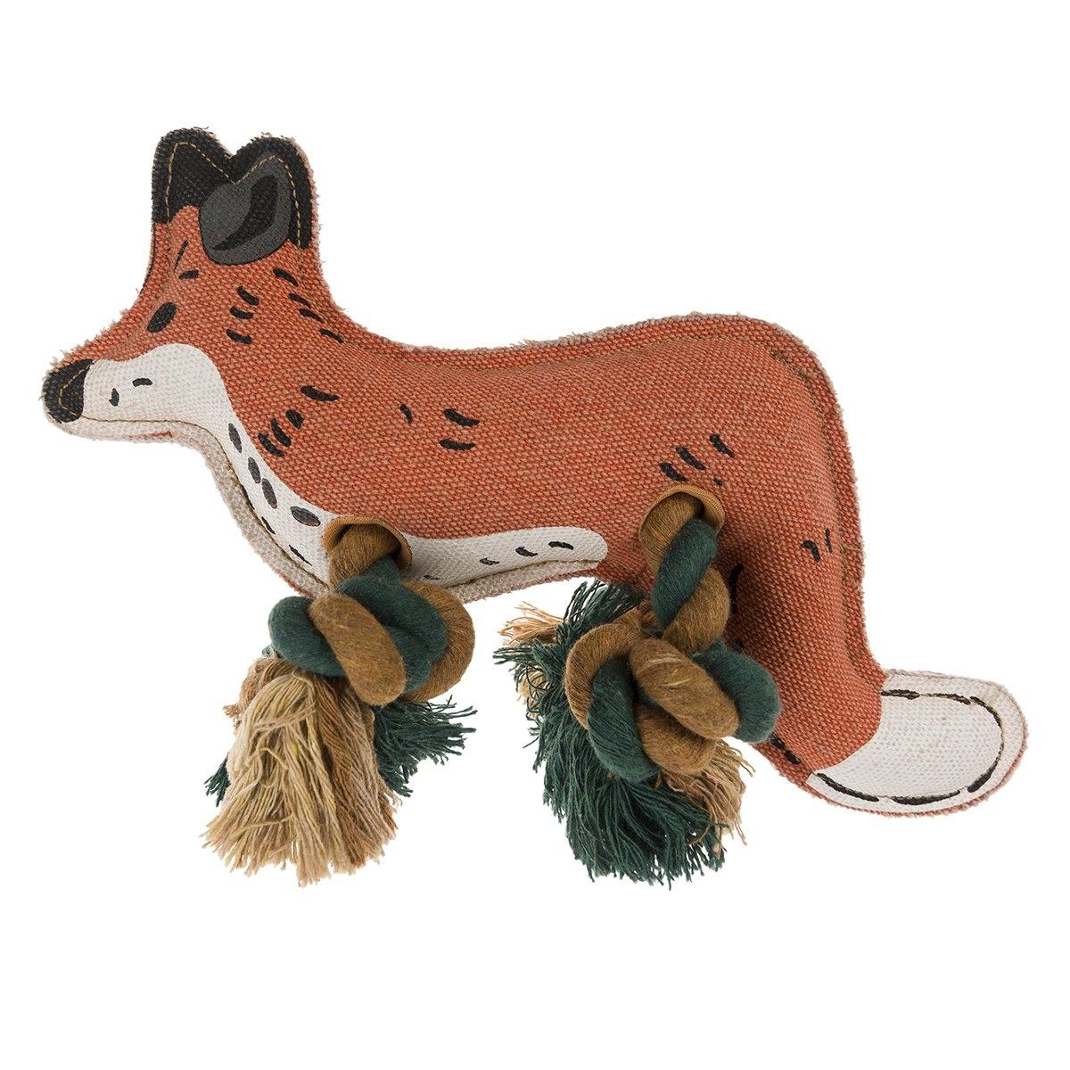 Sophie Allport Dog Toy Fox