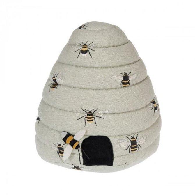 Sophie Allport Doorstop Bee Hive