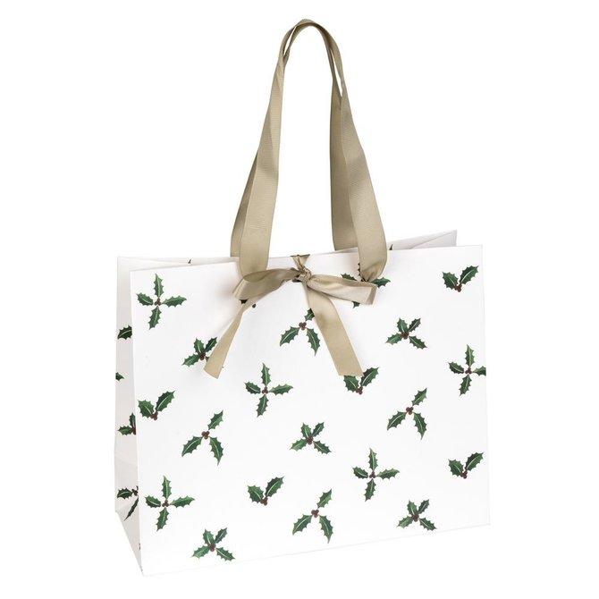 Sophie Allport Gift Bag Mini Holly