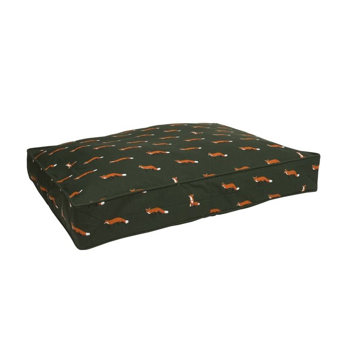 Sophie Allport Pet Mattress Fox Large
