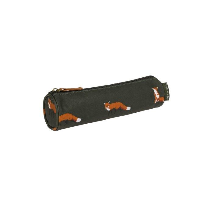 Sophie Allport Fox Pencil Case Small