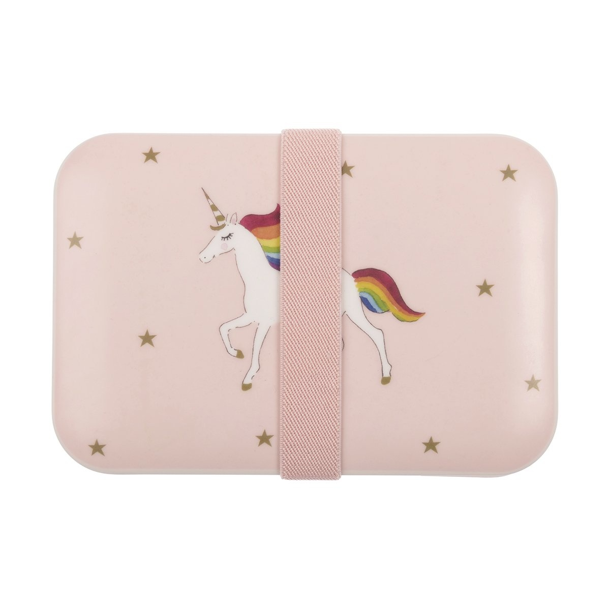 Sophie Allport Unicorn Bamboo Lunch Box