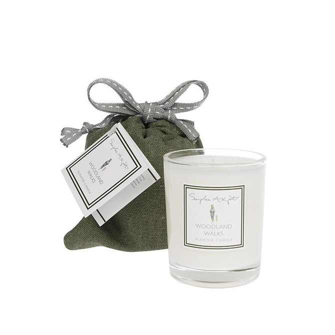 Sophie Allport Woodland Walks Candle Small