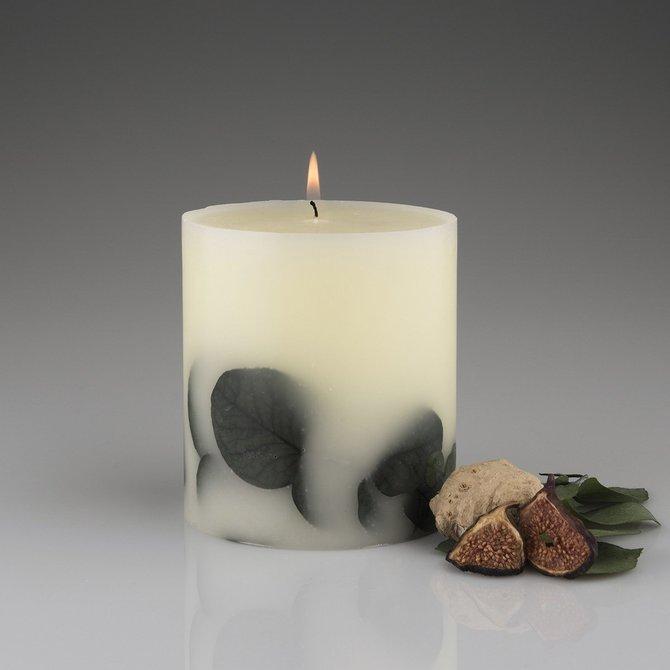 Sophie Allport Botanical Candle Fig & Ginger