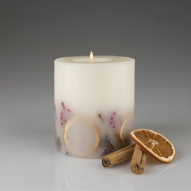 Sophie Allport Botanical Candle Cinnamon & Orange