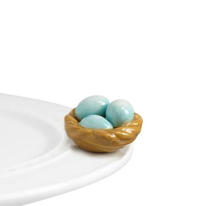 Nora Fleming Robins Egg Blue