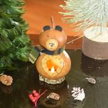 Meadowbrook Gourds Charlie Miniature