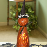 Meadowbrook Gourds Serena Small Lit