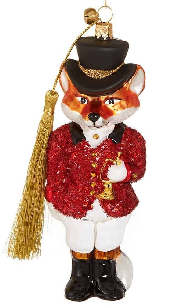 JingleNog Fox Trot