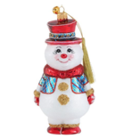 JingleNog Snowy