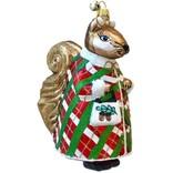 JingleNog Nutmeg