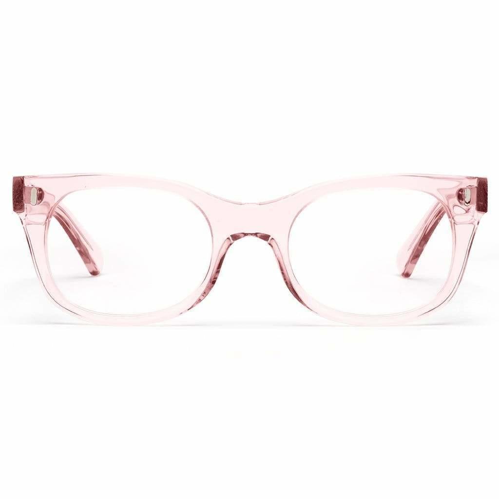 Caddis Bixby Polished Clear Pink 2.50